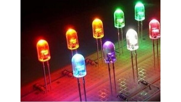LED的應用知識