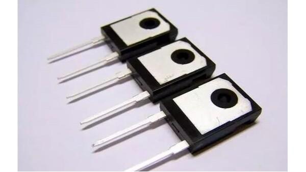 檢波二極管的選用及代換