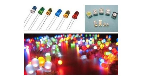 LED的應用小知識