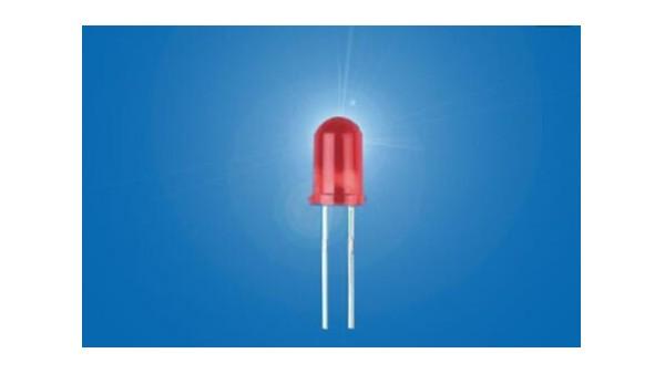 紅外發光二極管的檢測