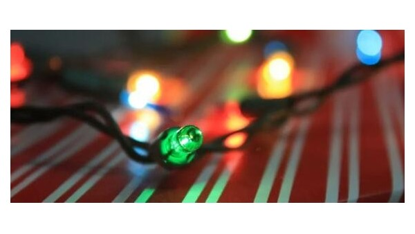 LED發光原理知識