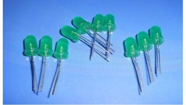 LED驅動芯片,8位移位鎖存器