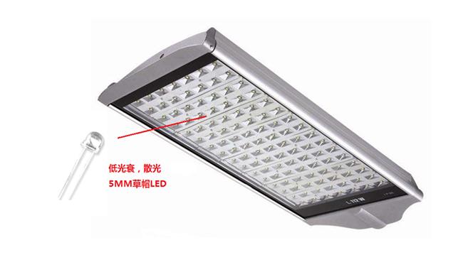 東穎光電可見光貼片LED