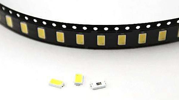 貼片LED燈珠燈帶怎么區分質量?