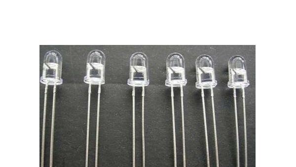 直插LED燈珠對低壓驅動芯片的要求