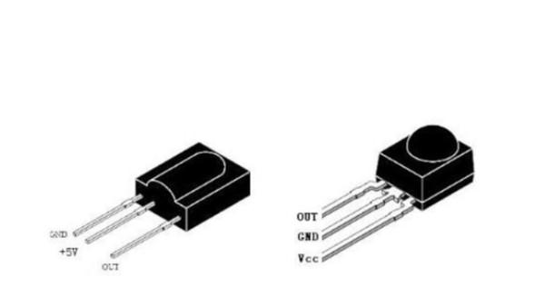 貼片接收頭和普通插件接收頭之間的區別