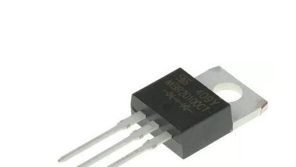 二極管PN結的單向導電特性