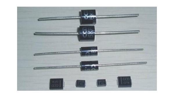 關于TVS管和壓敏電阻的小知識