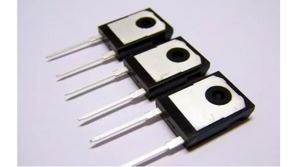 TVS瞬變電壓抑制二極管如何選購