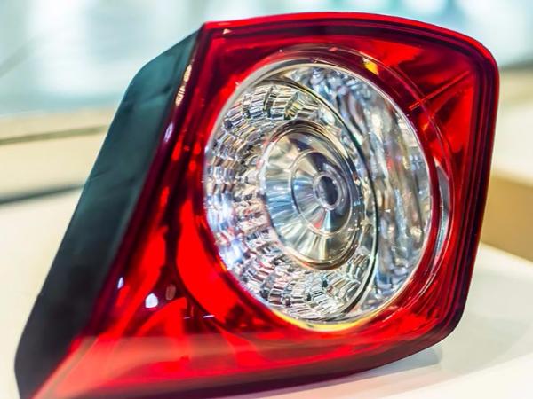 東穎貼片LED燈珠汽車電子案例