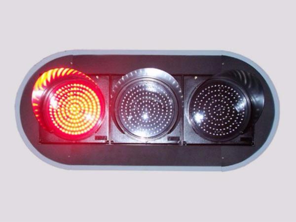 東穎貼片LED燈珠交通指示案例