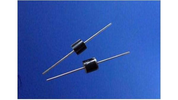 二極管和三極管的命名原則