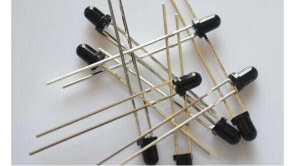 紅外發射管的簡單介紹